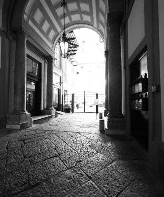 Hotel Piazza Bellini - фото 21