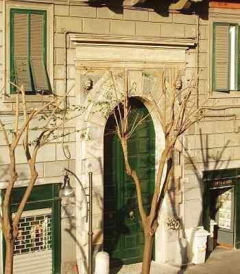 Hotel Piazza Bellini - фото 22