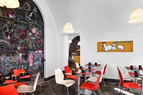 Hotel Piazza Bellini - фото 5