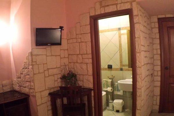 Hotel Ginevra - фото 10