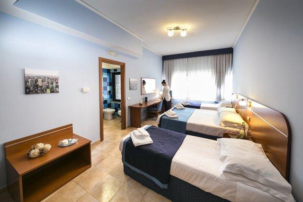 Отель Millennium Gold - фото 1