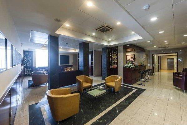 Отель Millennium Gold - фото 5