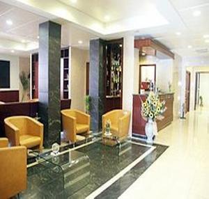 Отель Millennium Gold - фото 6