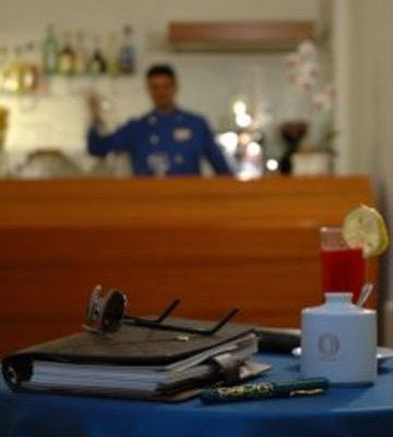 Caravaggio Hotel - фото 17