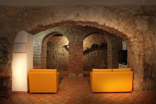 Caravaggio Hotel - фото 18