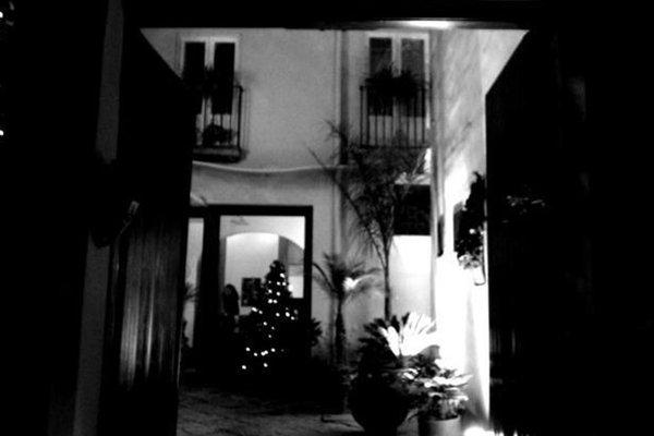 Caravaggio Hotel - фото 22