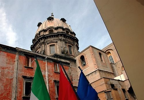 Caravaggio Hotel - фото 23