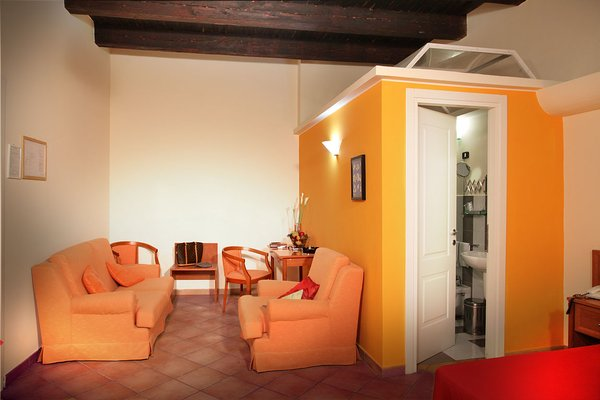Caravaggio Hotel - фото 5