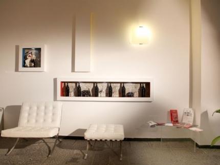 Caravaggio Hotel - фото 7