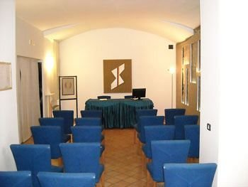 Caravaggio Hotel - фото 8