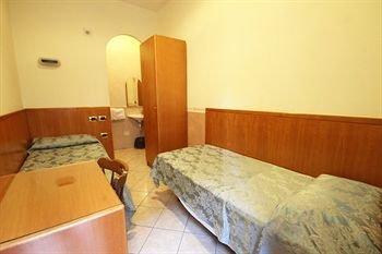 Hotel Zara Napoli - фото 3