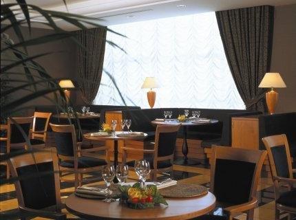 Отель Ramada Naples - фото 10