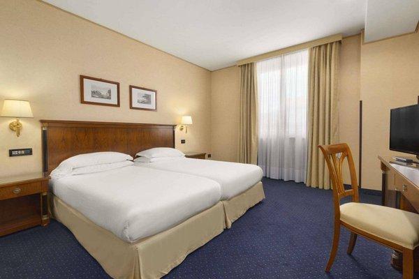 Отель Ramada Naples - фото 2