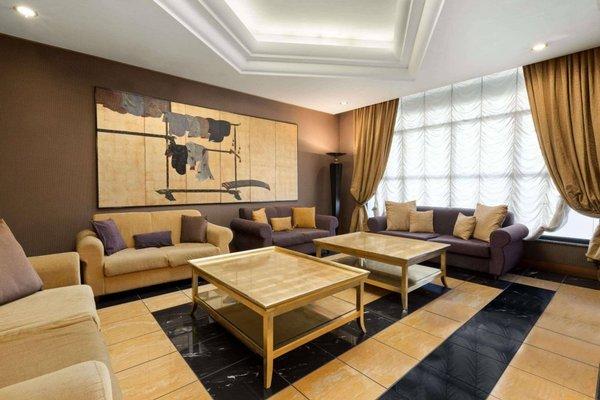 Отель Ramada Naples - фото 6