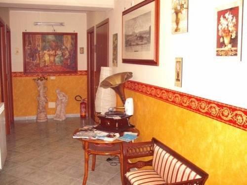 Hotel Alloggio Del Conte - фото 10