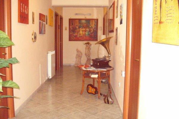 Hotel Alloggio Del Conte - фото 12