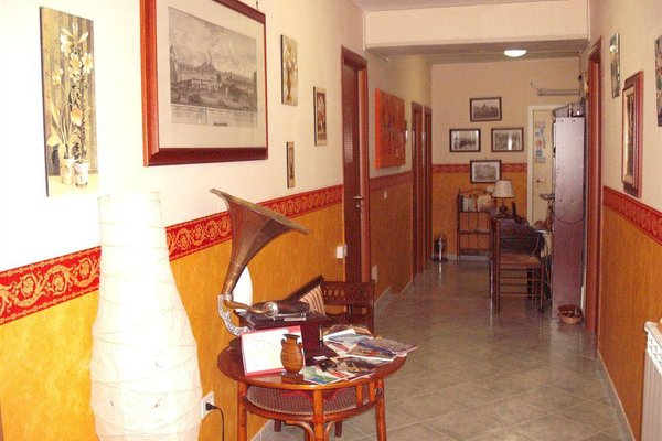 Hotel Alloggio Del Conte - фото 17