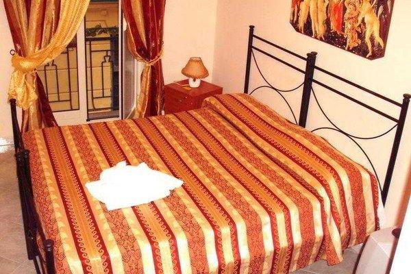 Hotel Alloggio Del Conte - фото 3