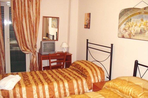 Hotel Alloggio Del Conte - фото 4
