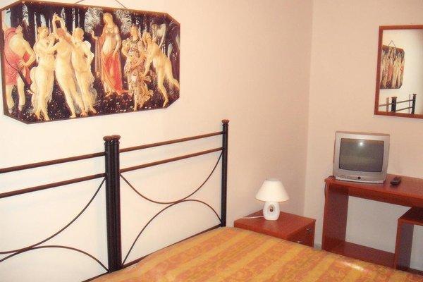 Hotel Alloggio Del Conte - фото 6