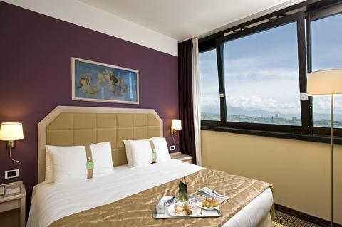 Holiday Inn Naples - фото 14