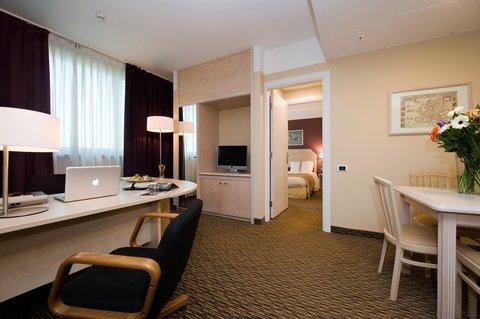 Holiday Inn Naples - фото 5