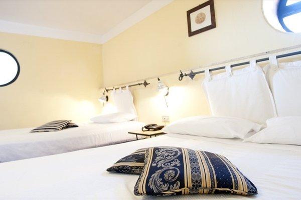 Hotel Villa Medici - фото 50