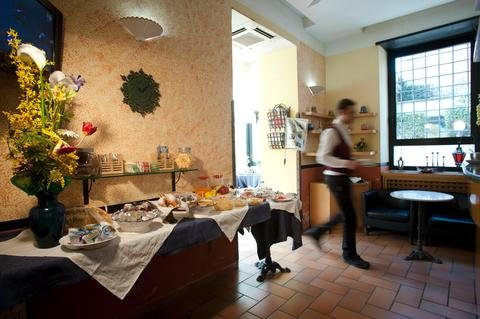 Hotel Villa Medici - фото 11