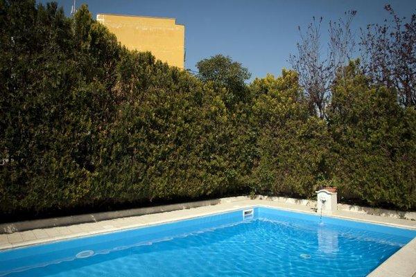 Hotel Villa Medici - фото 20