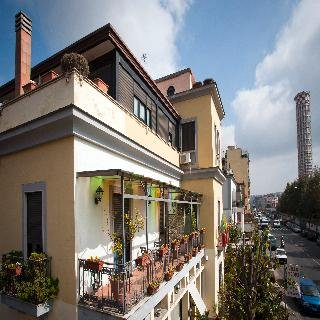 Hotel Villa Medici - фото 22