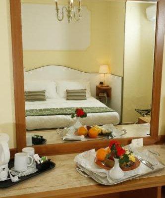 Montespina Park Hotel - фото 1
