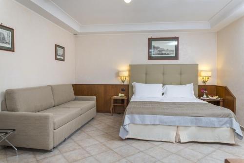 Montespina Park Hotel - фото 4
