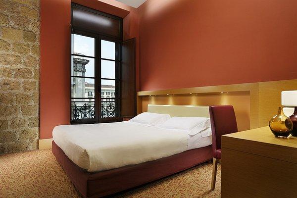 UNA Hotel Napoli - фото 1