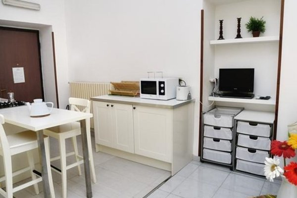 Camera Con Vista Apartments - фото 1