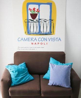 Camera Con Vista Apartments - фото 18