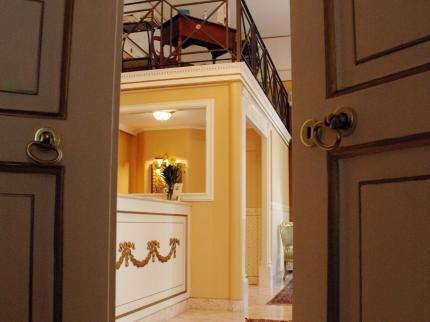 Reginella Residence - фото 13