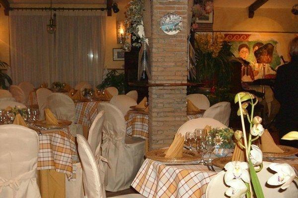 Hotel Lento - фото 5
