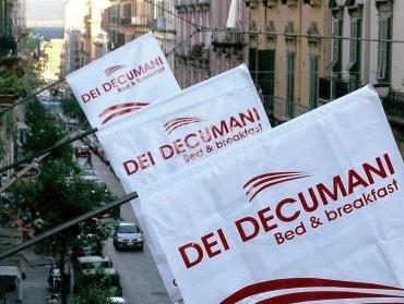 B&B Dei Decumani - фото 23