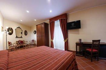 Grand Hotel Capodimonte - фото 1