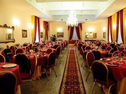 Grand Hotel Capodimonte - фото 13