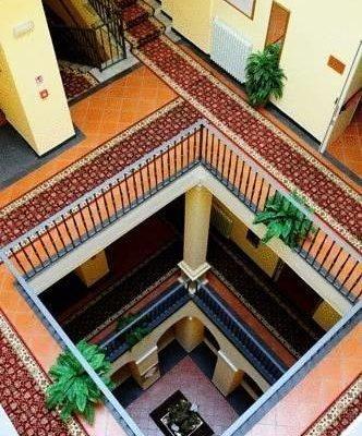 Grand Hotel Capodimonte - фото 14