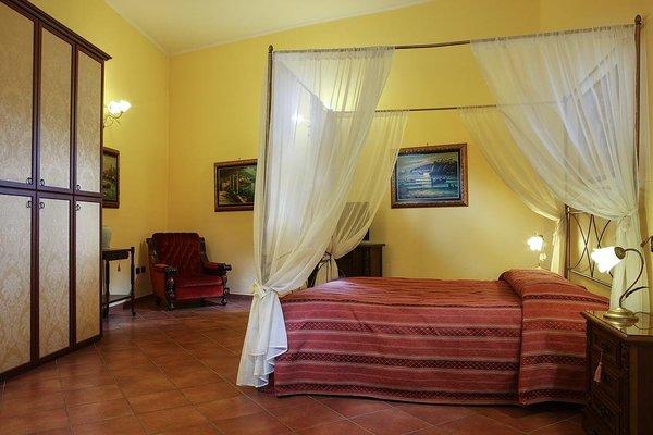 Grand Hotel Capodimonte - фото 2