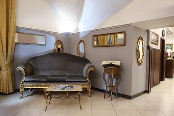 Grand Hotel Capodimonte - фото 7