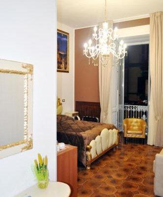 Hotel des Artistes - фото 1
