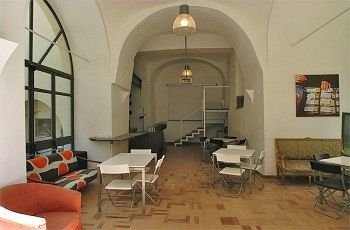 La Controra Hostel Naples - фото 15