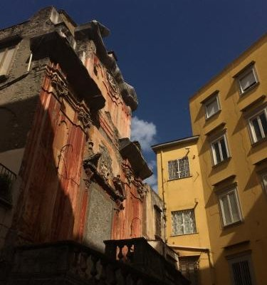 La Controra Hostel Naples - фото 22