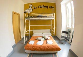 La Controra Hostel Naples - фото 3