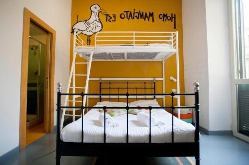 La Controra Hostel Naples - фото 4