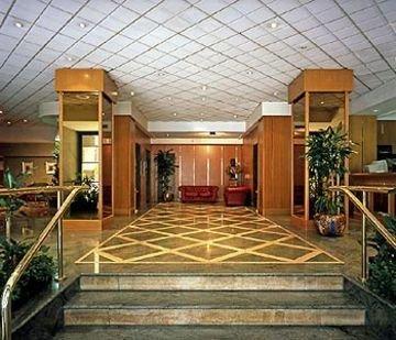 Grand Hotel Oriente - фото 14