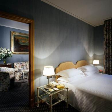 Grand Hotel Oriente - фото 2